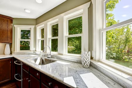 Options In St. Petersburg: Special Faux Kitchen Cabinet Painting Finishes
