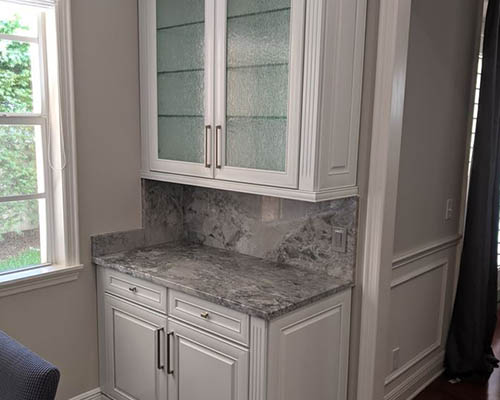 Kitchen Cabinet Painting In Tampa